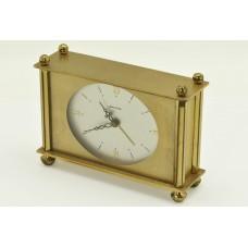 Винтажный БУДИЛЬНИК часы Mauthe Германия
