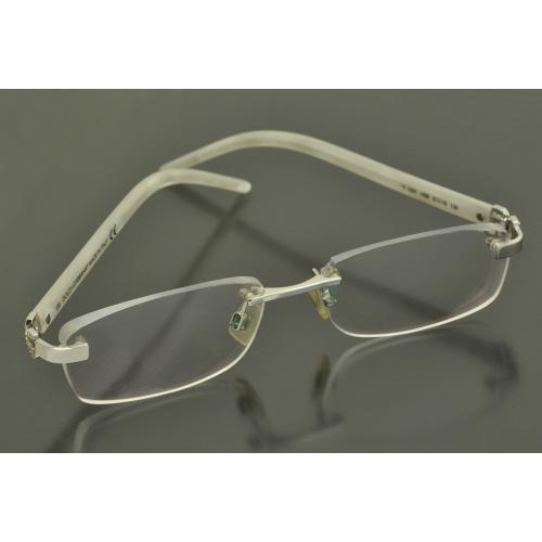 Винтажные очки оправа DOLCE & GABBANA Италия